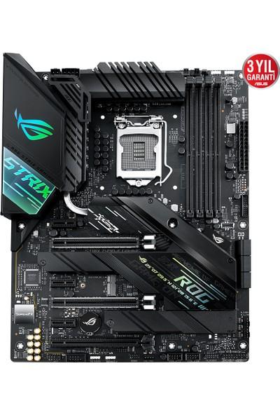 Asus ROG Strix Z490-F Gaming Intel Z490 4600 MHz DDR4 1200 Pin ATX Anakart