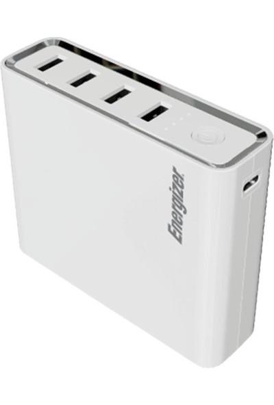 Energizer Ultimate XP20001PD 20000mAh 4x Output / Dual Input Ultra Hızlı Taşınabilir Şarj Cihazı + Type-C Laptops