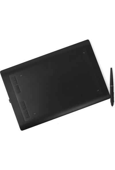 """Artisul M0610 10"""" x 6"""" 8192 Kademe Yüksek Hassasiyetli 5080LPI Grafik Tablet (UCM0610)"""