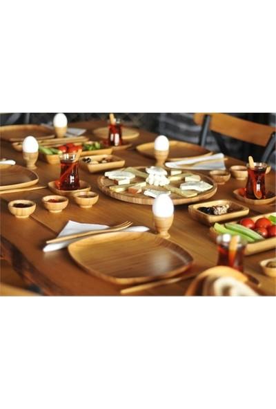 Ikon Fix - 57 Parça Kahvaltı Seti