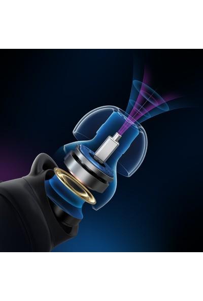 Anker SoundCore Liberty 2 Pro TWS Bluetooth Kablosuz Kulaklık ve Kablosuz Şarj Kutusu- A3909 - Siyah