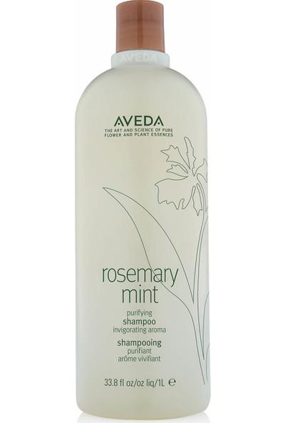 Aveda Rosemary Mint Purifying Shampoo Arındırıcı Şampuan 1000 ml