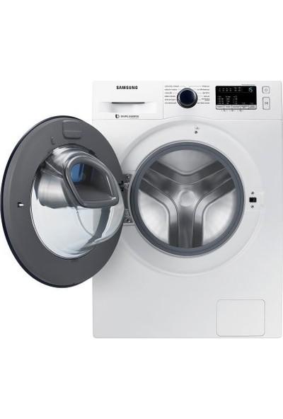 Samsung WW80K44305W/AH 8 kg 1400 Devir Çamaşır Makinesi
