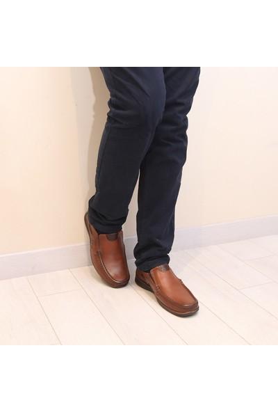 Alamode Taba Erkek Günlük Ayakkabı