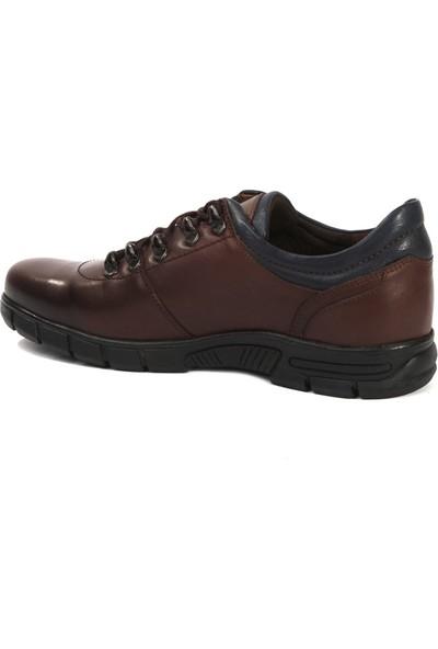 Berenni Kahverengi Erkek Günlük Ayakkabı