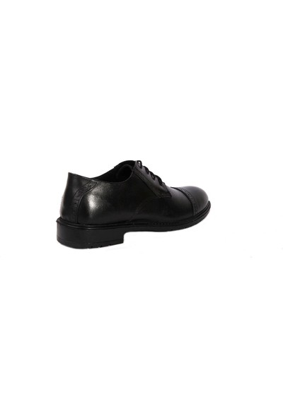 Alamode Siyah Erkek Günlük Ayakkabı