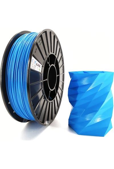Fark Pla+ 1.75 mm 3D Filament Açık Mavi