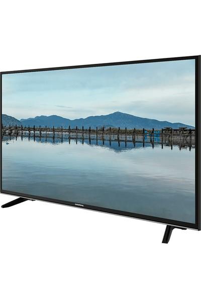 Grundig 65 GDU 7900B Uydu Alıcılı LED TV