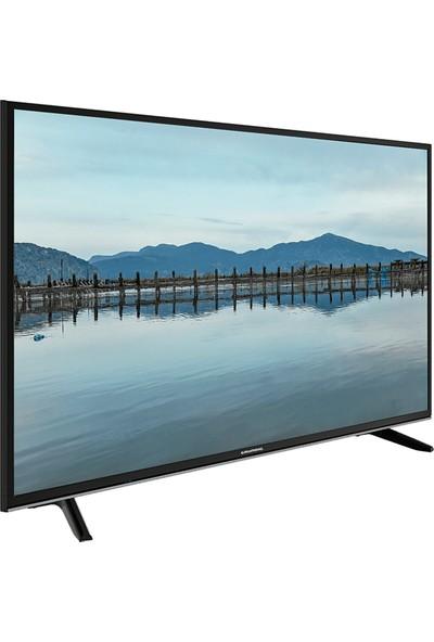 Grundig 49 GDU 7900B Uydu Alıcılı LED TV
