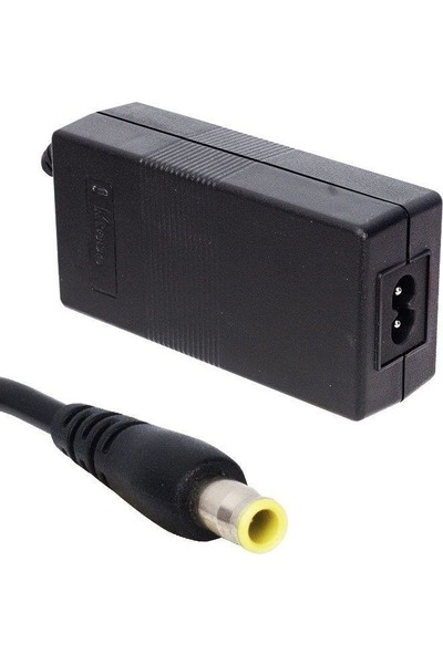 Powermaster Ktec 12V 3.33A 5.0x3.0mm Ortası Iğneli Adaptör