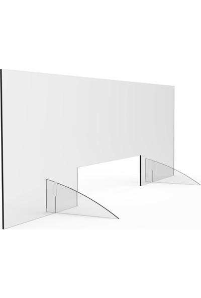 Ores Kolay Banko Tipi Koruyucu 1500 × 500 mm