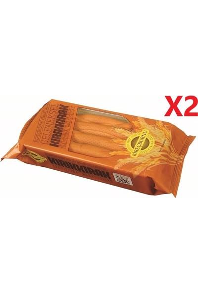 Kireçburnu Fırını Geleneksel Kırıkkırak 165 gr x 2'li