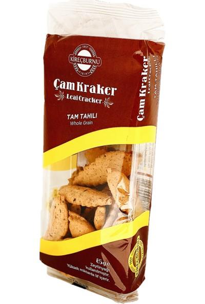 Kireçburnu Fırını Tahıllı Çam Kraker 85 gr x 3'lü