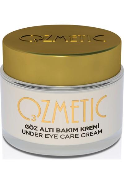 Ozmetic Göz Altı Bakım Kremi