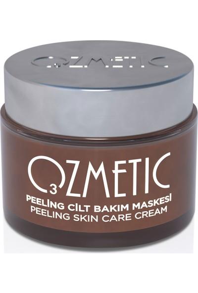 Ozmetic Peeling Cilt Bakım Maskesi