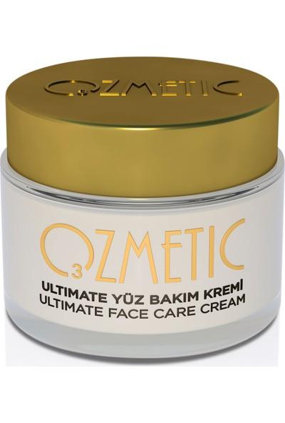 Ozmetic Ultimate Yüz Bakım Kremi