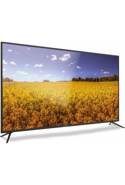 Navitech, LDS-6599UHD 65'' Android Smart, 4K UltraHD LED Ekran