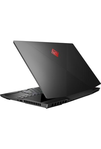 """HP Omen X 15-DG0002NT Intel Core i7 9750H 32GB 1TB SSD RTX2080 Windows 10 Home 15.6"""" UHD Taşınabilir Bilgisayar 7DS57EA"""
