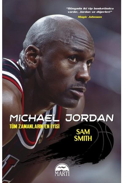 Michael Jordan - Sam Smith