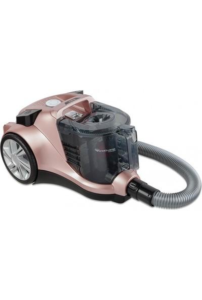 Fakir Ranger Electronic Toz Torbasız Elektrik Süpürgesi Rose