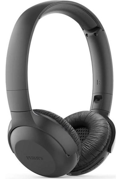 Philips TAUH202BK Kablosuz Bluetooth Kulak Üstü Kulaklık - Siyah
