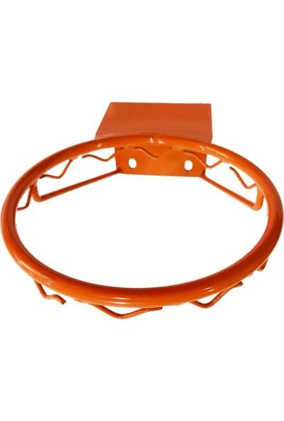 adelinspor Mini Basketbol Çemberi 30 cm Sabit - Kancalı