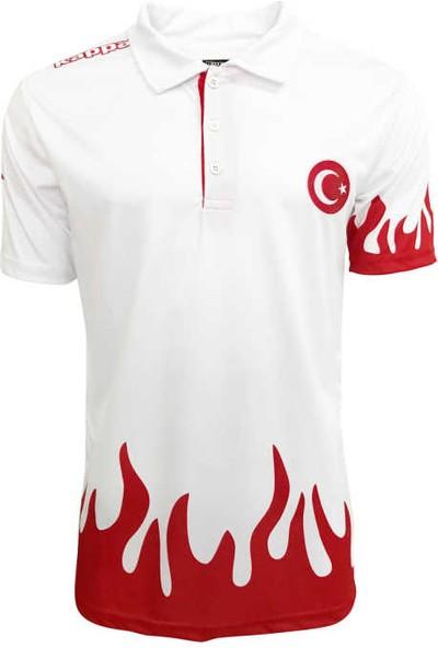 Kappa Milli Takım Polo Tişört 1 3035215