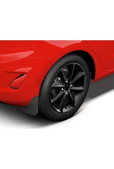Yeni Dünya Nissan Micra 4'lü Paçalık-Çamurluk-Tozluk NIS0KX002
