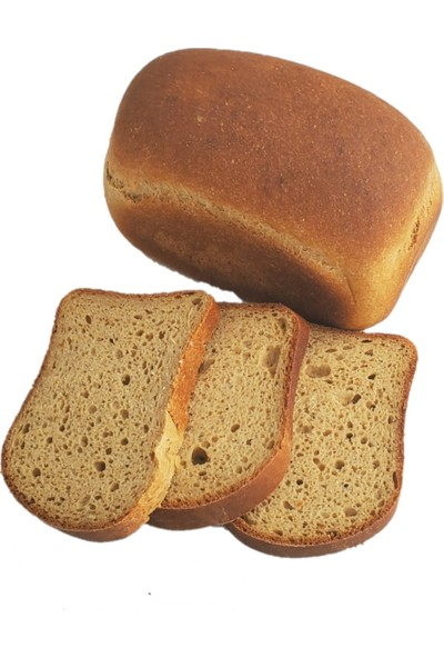 Glutensiz Neka Glutensiz Ekmek Sade 330 gr x 2'li