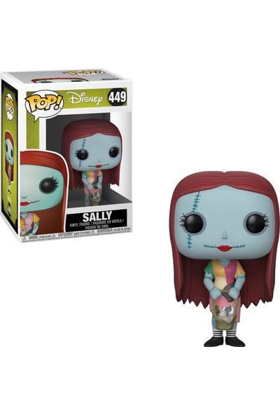 Funko POP Figür - Disney NBX, Sally