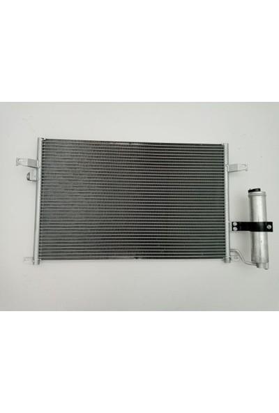 Gust Klima Radyatörü Chevrolet Lacetti 1.4ı 16V - 1.6i 16V - 1.8i 16V 2004> / Daewoo Nubira 1.6i 16V - 1.8i 16V 2003> 96484931