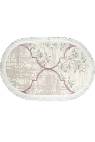 Alpina Antibakteriyel Ev Içi Halı Paspas 50 x 80 cm