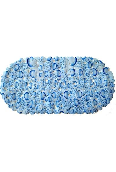 Homecare Cirrus 100 Vantuzlu Banyo Küvet Kaydırmaz Paspas 712938