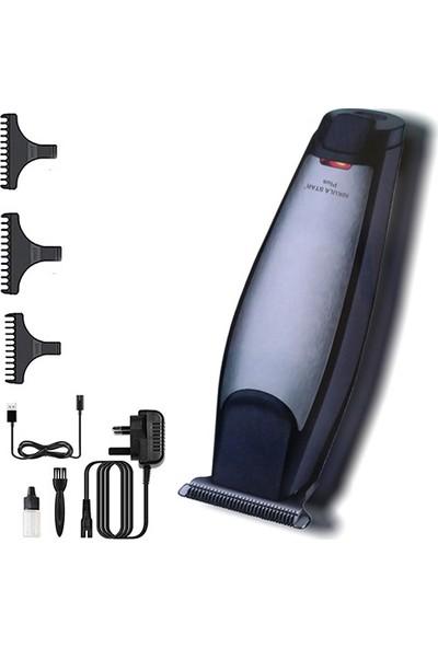 Nikula Star 7040 Professional Saç Sakal Tıraş Makinesi