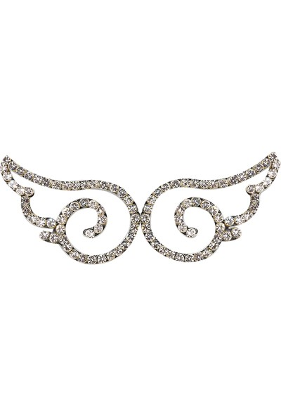 Saysha Timeless Wings Ten Takısı