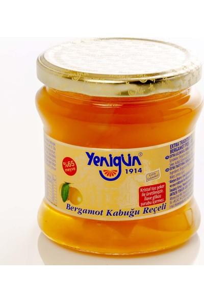 Yenigün Gold Bergamot Kabuğu Reçeli 450 gr