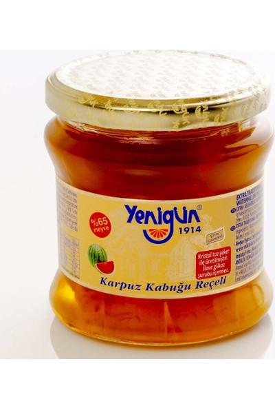 Yenigün Gold Karpuz Kabuğu Reçeli 450 gr