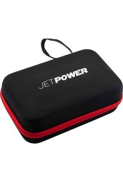 MF Product Jettpower 0481 Jump Starter 7.200 mAh Siyah