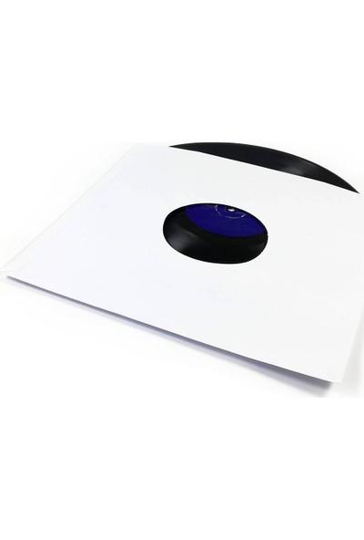 Çıtırtılı Sesler LP Plak Zarfı (20 Adet)