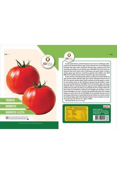 Birtaş H.2274 Domates Tohumu Paket