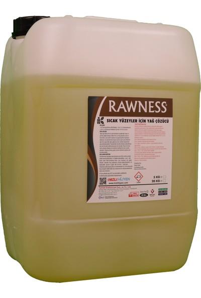 Rawness Sıcak Yüzey Yağ Sökücü 20 lt