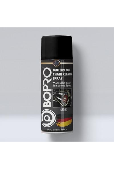 Bopro Motosiklet Zincir Temizleme Sprey