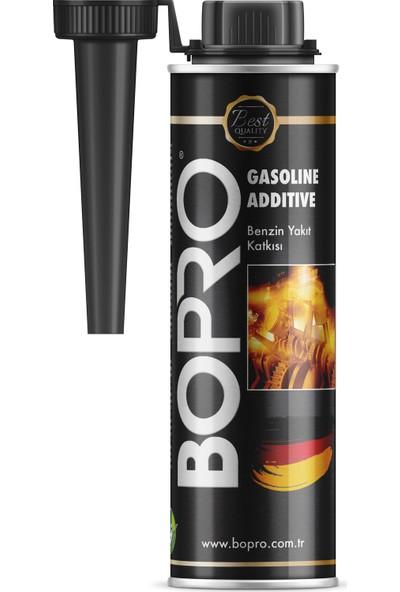 Bopro Benzin Yakıt Katkısı