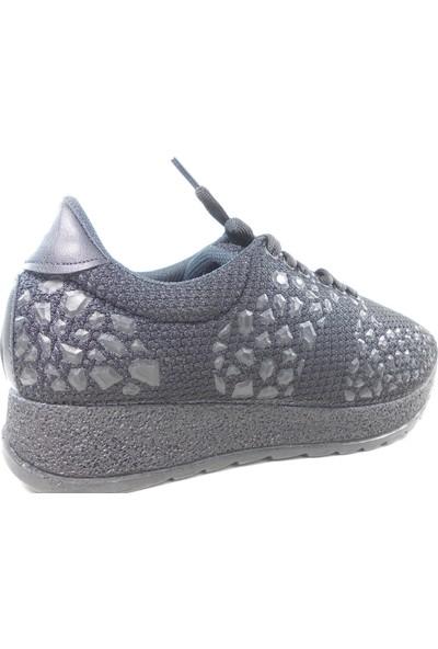 Rozet Ayakkabı Kadın Spor Ayakkabı 12607