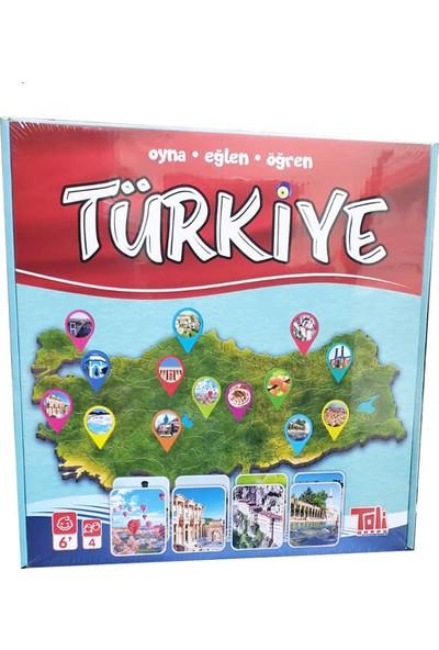 Toli Games Türkiye Oyna Eğlen Öğren