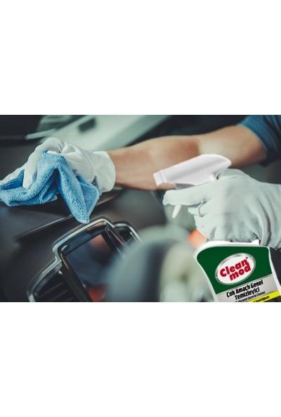 Cleanmod Oto Temizlik Seti Araç İçi Temizlik 2 x 500 ml