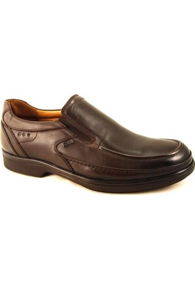 Forelli 46104 Erkek Kahve Comfort Ayakkabı