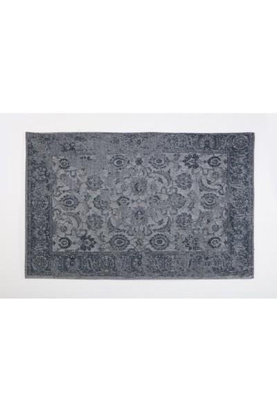 Wmd By Gümüşsuyu Almeta Şönil Halı Çiçekli 180 x 280