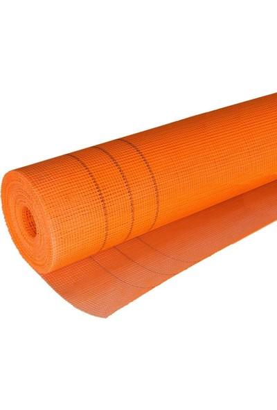 Center Acoustic Mantolama Sıva Filesi 160 gr