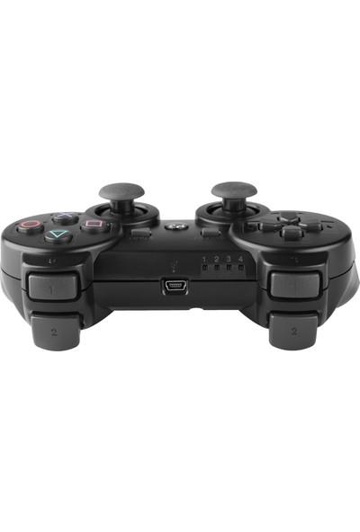 MF Product Strike 0270 PS3 Oyun Kolu Siyah